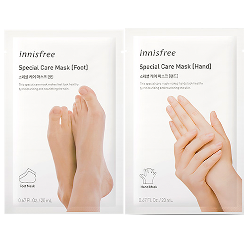 Innisfree Special Care Mask