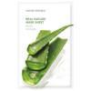 Nature Republic Real Nature Mask Sheet Aloe - 23ml