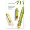 Nature Republic Real Nature Mask Sheet Bamboo - 23ml