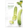 Nature Republic Real Nature Mask Sheet Cucumber - 23ml